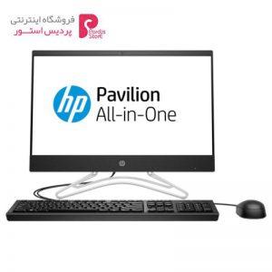 کامپیوتر همه کاره 22 اینچی اچ پی مدل 200G3 - A HP 200G3 - A 22 inch All-in-One PC - 0