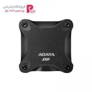 اس اس دی اکسترنال ای دیتا مدل SD600Q ظرفیت 240 گیگابایت - 0