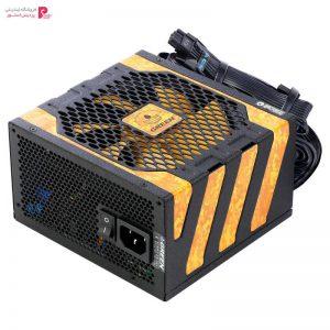 منبع تغذیه گرین مدل GP650A-UK PLUS - 0