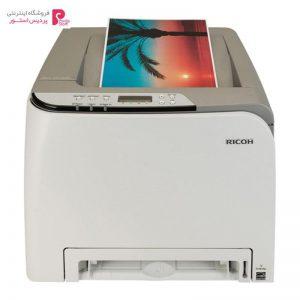 پرینتر لیزری ریکو مدل SP C240dn Ricoh SP C240dn Laser Printer - 0