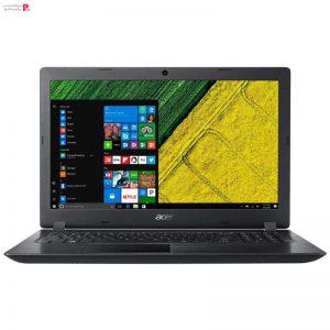 لپ تاپ 15 اینچی ایسر مدل Aspire A315-54K-336C Acer Aspire A315-54K-336C 15 inch Laptop - 0