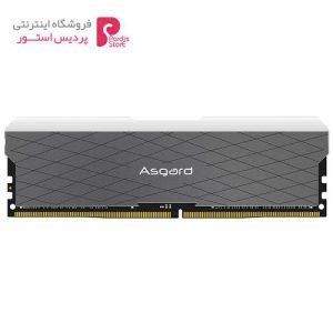 رم دسکتاپ DDR4 تک کاناله 3200 مگاهرتز CL16ازگارد مدل LOKI W2 ظرفیت 8 گیگابایت - 0