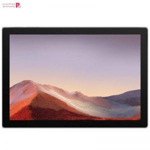 تبلت مایکروسافت مدل Surface Pro 7 - B ظرفیت 128 گیگابایت Microsoft Surface Pro 7 - B - 128GB Tablet - 0