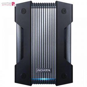 هارد اکسترنال ای دیتا مدل HD830 ظرفیت 2 ترابایت ADATA HD830 External Hard Drive 2TB - 0