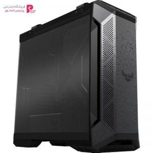 کیس کامپیوتر ایسوس TUF Gaming GT501 - 0