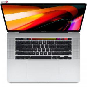 لپ تاپ 16 اینچی اپل مدل MacBook Pro MVVM2 2019 همراه با تاچ بار Apple MacBook Pro MVVM2 2019 - 16 inch Laptop With Touch Bar - 0