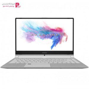 لپ تاپ 14 اینچی ام اس آی مدل PS42 Modern 8RA - A MSI PS42 Modern 8RA - A 14 Inch Laptop - 0