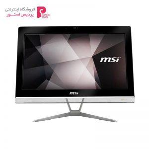 کامپیوتر همه کاره 19.5 اینچی ام اس آی مدل Pro 20 EX 8GL MSI Pro 20 EX 8GL - 19.5 inch All-in-One PC - 0