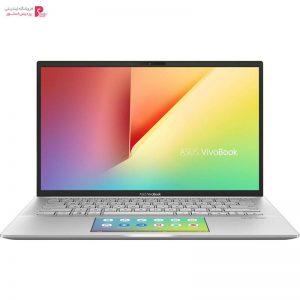 لپ تاپ 14 اینچی ایسوس مدل VivoBook S14 S432F - A ASUS VivoBook S14 S432F - A - 14 inch Laptop - 0