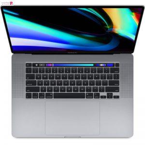لپ تاپ 16 اینچی اپل مدل MacBook Pro MVVJ2 2019 همراه با تاچ بار Apple MacBook Pro MVVJ2 2019 - 16 inch Laptop With Touch Bar - 0