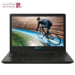 لپ تاپ 15 اینچی ایسوس مدل VivoBook M570DD - NPT ASUS VivoBook M570DD - NPT - 15 inch Laptop - 0