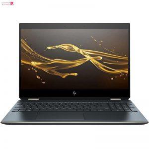 لپ تاپ 15 اینچی اچ پی مدل Spectre X360 15T DF100-B HP Spectre X360 15T DF100-B- 15 inch Laptop - 0