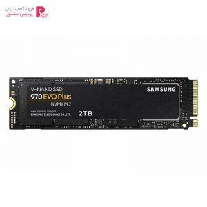 اس اس دی اینترنال سامسونگ مدل 970 EVO PLUS ظرفیت 2 ترابایت - 0