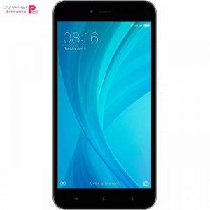 گوشی موبایل شیائومی مدل Redmi Note 5A Prime MDI6S دو سیم کارت ظرفیت 32 گیگابایت - 0