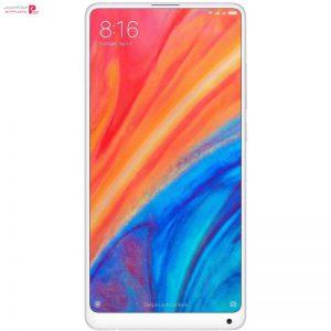 گوشی موبایل شیائومی مدل Mi Mix 2S M1803D5XA دو سیم کارت ظرفیت 64 گیگابایت - 0