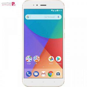 گوشی موبایل شیائومی مدل Mi A1 دوسیم کارت ظرفیت 32 گیگابایت - 0