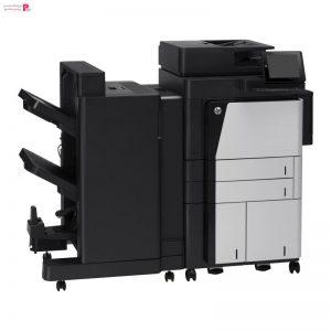 پرینتر چندکاره لیزری اچ پی مدل LaserJet Enterprise flow MFP M830z - 0