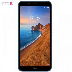 گوشی موبایل شیائومی مدل Redmi 7A M1903C3EG دو سیم کارت ظرفیت 16 گیگابایت - 0
