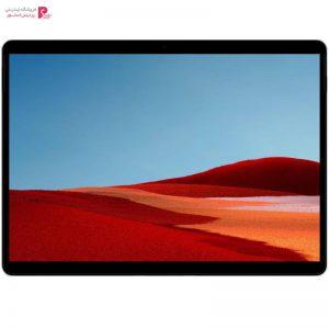 تبلت مایکروسافت مدل Surface Pro X LTE - D ظرفیت 512 گیگابایت - 0