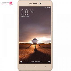 گوشی موبایل شیائومی مدل Redmi 3S 2016031 دو سیم کارت ظرفیت 32 گیگابایت - 0
