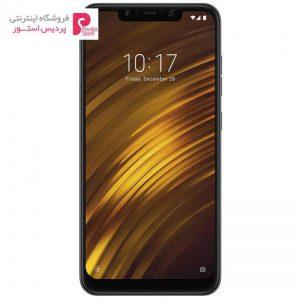 گوشی موبایل شیائومی مدل PocoPhone F1 M1805E10A دو سیم کارت ظرفیت 128 گیگابایت - 0