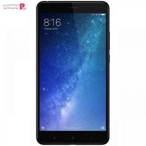 گوشی موبایل شیائومی مدل Mi Max 2 MDE40 دو سیم کارت ظرفیت 64 گیگابایت - 0