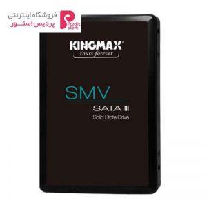 اس اس دی اینترنال کینگ مکس مدل KM120GSMV32 ظرفیت 120 گیگابایت - 0