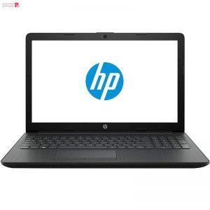 لپ تاپ 15 اینچی اچ پی مدل DA1041-A - 0