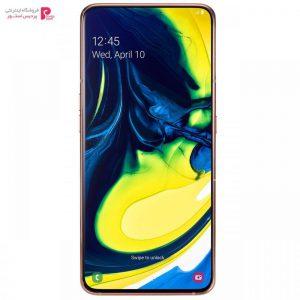 گوشی موبایل سامسونگ مدل Galaxy A80 SM-A805F/DS دو سیمکارت ظرفیت 128 گیگابایت - 0