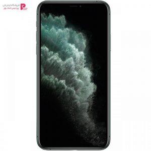 گوشی موبایل اپل مدل iPhone 11 Pro Max A2220 دو سیم کارت ظرفیت 256 گیگابایت - 0