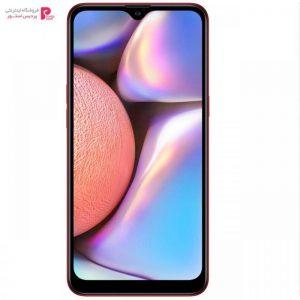 گوشی موبایل سامسونگ مدل Galaxy A10s SM-A107F/DS دو سیم کارت ظرفیت 32 گیگابایت - 0