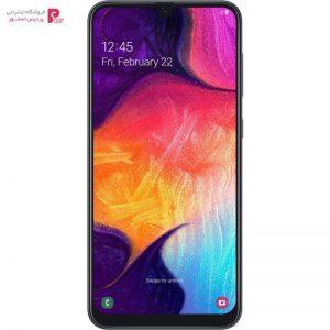 گوشی موبایل سامسونگ مدل Galaxy A50 SM-A505F/DS دو سیم کارت ظرفیت 64 گیگابایت - 0