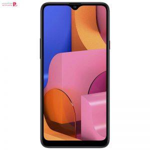 گوشی موبایل سامسونگ مدل Galaxy A20s SM-A207F/DS دو سیم کارت ظرفیت 32 گیگابایت - 0