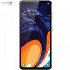 گوشی موبایل سامسونگ مدل Galaxy A60 SM-A6060 دو سیمکارت ظرفیت 128 گیگابایت - 0