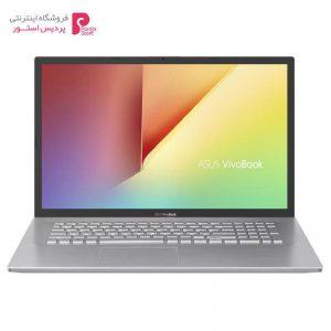 لپ تاپ 17 اینچی ایسوس مدل VivoBook A712FB-P - 0