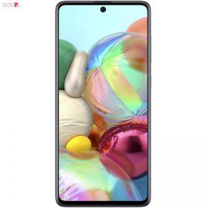 گوشی موبایل سامسونگ مدل Galaxy A71 SM-A715F/DS دو سیمکارت ظرفیت 128 گیگابایت همراه با رم 8 گیگابایت - 0