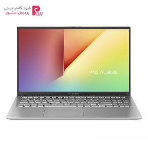لپ تاپ 14 اینچی ایسوس مدل VivoBook A412FJ-B - 0