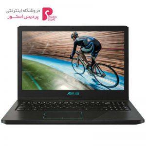 لپ تاپ 15 اینچی ایسوس مدل VivoBook M570DD - A - 0