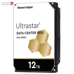 هارددیسک اینترنال وسترن دیجیتال مدل Ultrastar 0F30146 ظرفیت 12 ترابایت - 0
