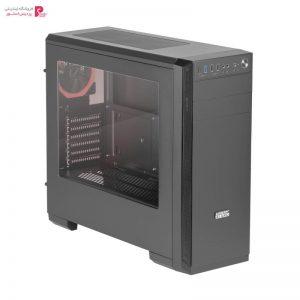 کیس کامپیوتر گرین مدل Z1 ARIO - 0