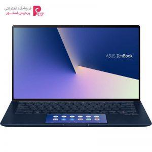 لپ تاپ 14 اینچی ایسوس مدل Zenbook UX434FL-P - 0