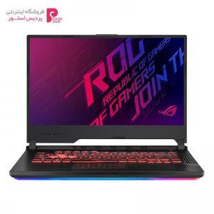 لپ تاپ 15.6 اینچی ایسوس مدل Strix ROG G531GT-PL - 0