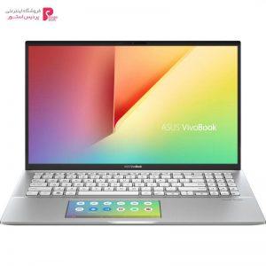 لپ تاپ 15 اینچی ایسوس مدل VivoBook S532FL - PLZ - 0