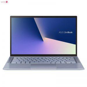 لپ تاپ 14 اینچی ایسوس مدل ZenBook UX431F1 - B - 0