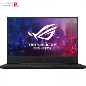 لپ تاپ 15 اینچی ایسوس مدل ROG Zephyrus GU502GV-PLZ - 0