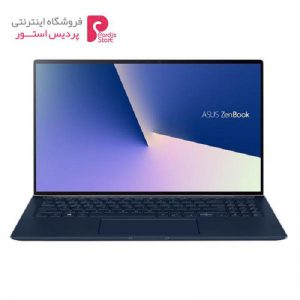 لپ تاپ 15 اینچی ایسوس مدل ZenBook UX533FTC-X - 0