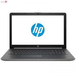 لپ تاپ 15 اینچی اچ پی مدل DA0082-C - 0
