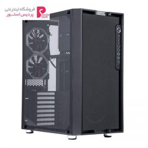 کیس کامپیوتر گرین مدل Z6 ARTEMIS - 0