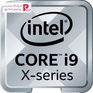 پردازنده مرکزی اینتل سری Cascade Lake مدل Core i9-10940x - 0