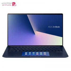 لپ تاپ 13 اینچی ایسوس مدل ZenBook UX334FLC - PLZ - 0